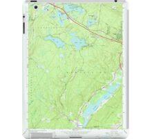 New York NY Yankee Lake 137050 1966 24000 iPad Case/Skin