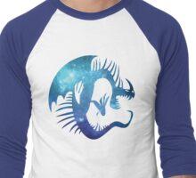 Sharp Class - Galaxy Men's Baseball ¾ T-Shirt