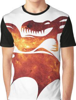 Stoker Class - Galaxy Graphic T-Shirt