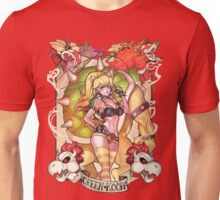 Queen Of Koopa Unisex T-Shirt