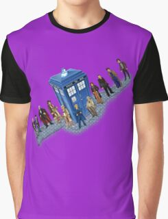 11 DOCTOR Graphic T-Shirt