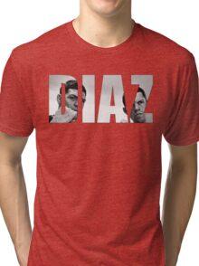 DIAZ Tri-blend T-Shirt