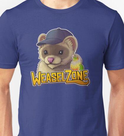 WeaselZone Unisex T-Shirt