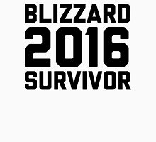 Blizzard 2016 Survivor Unisex T-Shirt
