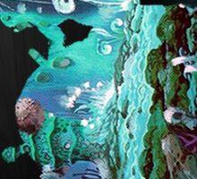 Nausicaä & Baby Ohmu Sticker