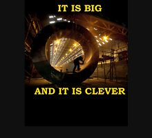 Big AND Clever Unisex T-Shirt