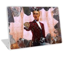 Doctor Who: Series 9 Ultimate Poster Laptop Skin