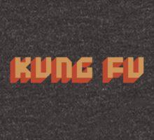 Kung Fu by SlickVic