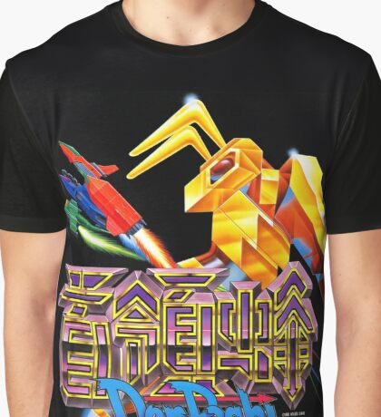 DonPachi Graphic T-Shirt