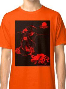 Geisha at Midnight Classic T-Shirt