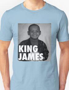 Lebron James (KING JAMES) T-Shirt
