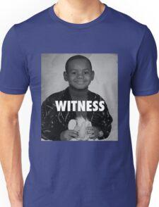 LeBron James (Witness) Unisex T-Shirt