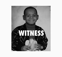 LeBron James (Witness) T-Shirt