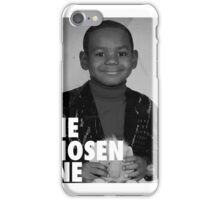 LeBron James (The Chosen One) iPhone Case/Skin