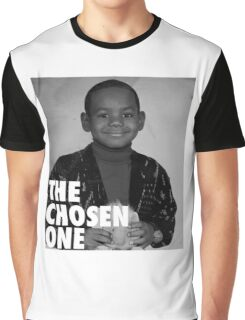 LeBron James (The Chosen One) Graphic T-Shirt