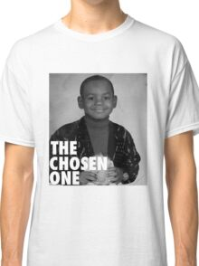 LeBron James (The Chosen One) Classic T-Shirt