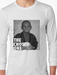 LeBron James (The Chosen One) Long Sleeve T-Shirt