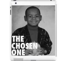 LeBron James (The Chosen One) iPad Case/Skin