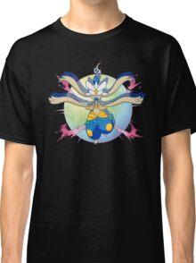 Shiny Mega Medicham Classic T-Shirt