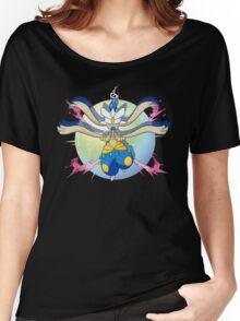 Shiny Mega Medicham Women's Relaxed Fit T-Shirt
