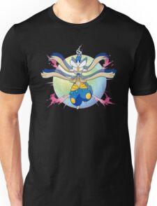 Shiny Mega Medicham Unisex T-Shirt