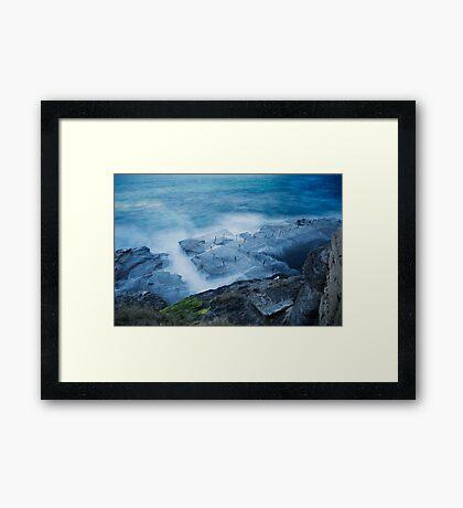 The Otherside Framed Print