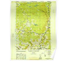 New York NY Lassellsville 130228 1946 24000 Poster