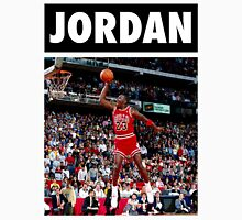 Michael Jordan (Dunk) Unisex T-Shirt