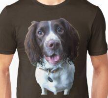 Cute spaniel Unisex T-Shirt