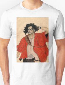 Love Mugen T-Shirt