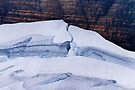 Grinnell Glacier by Alex Preiss