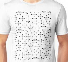 Eames Era Dots 100 Unisex T-Shirt