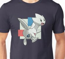 Togetic Print Unisex T-Shirt