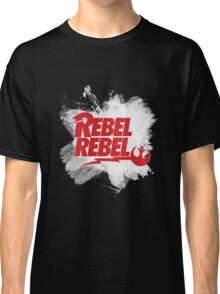Rebel Rebel Alliance Classic T-Shirt