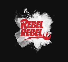 Rebel Rebel Alliance Unisex T-Shirt