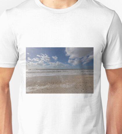 Gulf of Mexico, Naples - Florida Unisex T-Shirt
