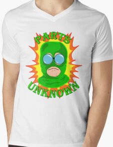 Parts Unknown T-Shirt
