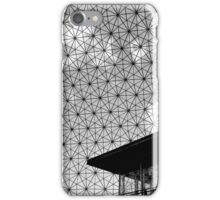 montreal biosphere iPhone Case/Skin