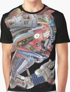 Remote Controlled. Graphic T-Shirt
