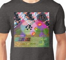 Game and Wave Unisex T-Shirt