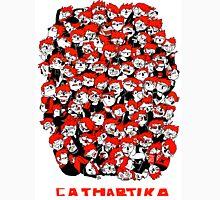 CATHARTIKA (red) Unisex T-Shirt