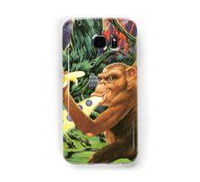 TOKI - GOING APE SPIT Samsung Galaxy Case/Skin
