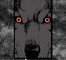 The Big Bad Wolf, fables / the wolf among us by WordDungeon