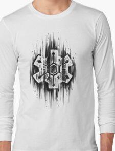 Time Gear V. 2 Long Sleeve T-Shirt