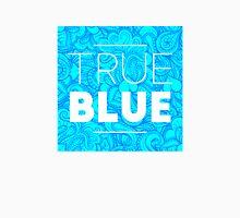 True Blue Unisex T-Shirt