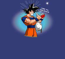 Wrong Balls Unisex T-Shirt
