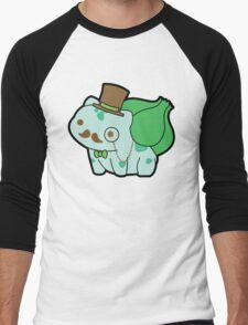 Bulbasaur gentlemon T-Shirt