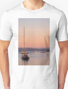 Peaceful Morning T-Shirt