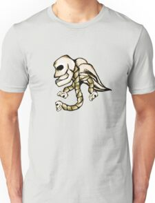 Angel Skull Unisex T-Shirt