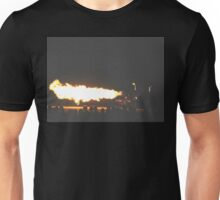 Jet Truck @ Avalon International Airshow Unisex T-Shirt